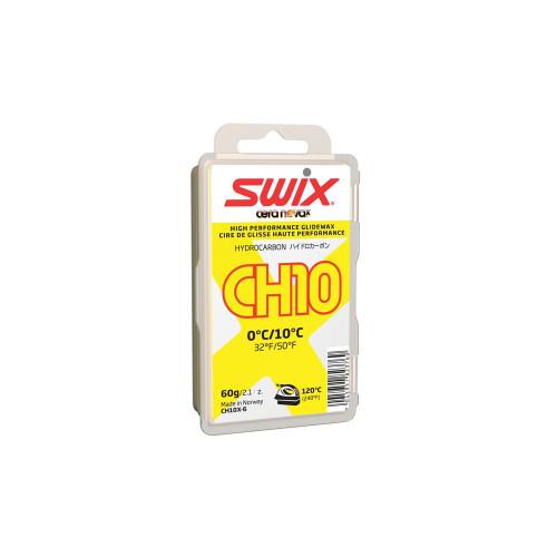 Swix CH10 Hydrocarbon Wax