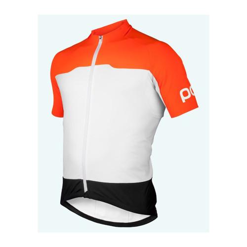 POC Essential Women's Road Bike Jersey - Front