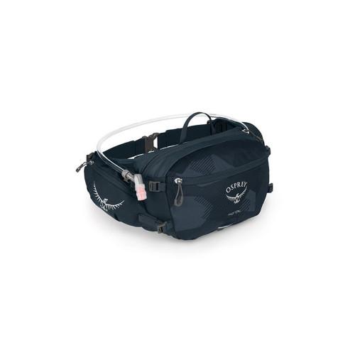 Osprey Seral Lumbar Hydration Pack - Slate Blue