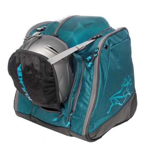 Kulkea Powder Trekker Ski Boot Bag - Helmet Sling