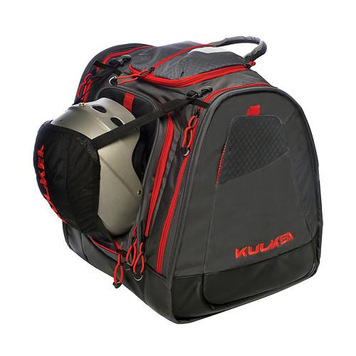 Kulkea Boot Trekker Ski Boot Bag - Helmet Sling
