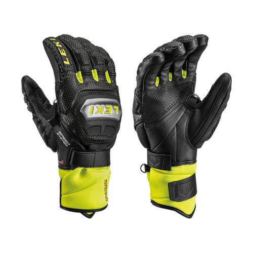Leki Worldcup Race Ti S Speed System Gloves