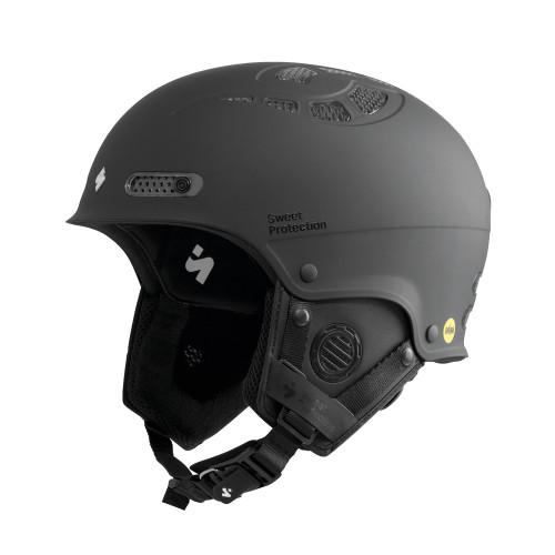 Sweet Protection Igniter II MIPS Helmet - Dirt Black