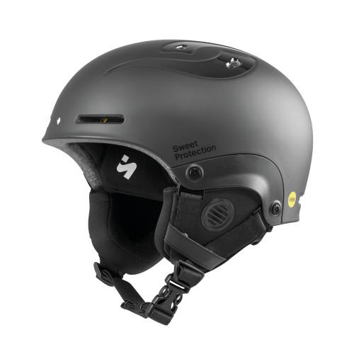 Sweet Protection Blaster II MIPS Helmet - Dirt Black