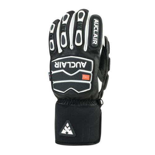 Auclair Race Fusion Gloves - Black/White