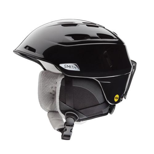 Smith Compass MIPS Women's Helmet - Black Pearl