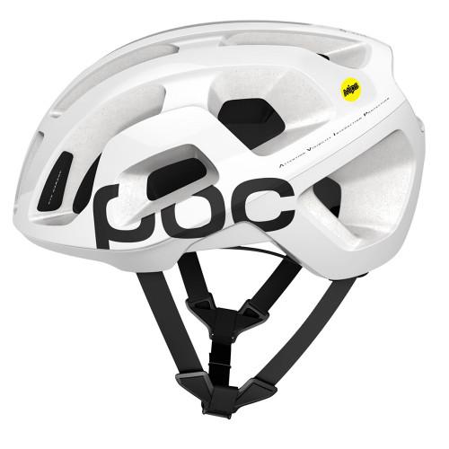POC Octal AVIP MIPS Helmet - Hydrogen White