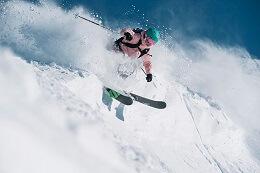 Ski/Snowboard