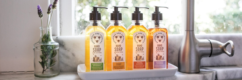 "<p><img class=""__mce_add_custom__"" title=""savannah-bee-company-hand-soap-family-carousel.jpg"" src=""https://cdn11.bigcommerce.com/s-1wcndz5j9b/product_images/uploaded_images/savannah-bee-company-hand-soap-family-carousel.jpg"" alt=""savannah-bee-company-hand-soap-family-carousel.jpg"" width=""1500"" height=""500"" /></p>"