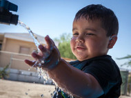 63 Million Americans Exposed to Unsafe Drinking Water