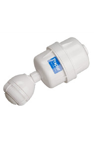 ProMax Shower filter with massage head