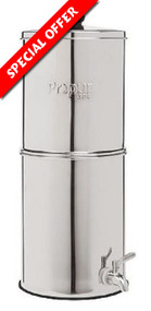 """Propur BIG special includes 2 - 7"""" PronOne G2.0 filters and comes with free items"""