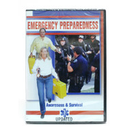 Emergency Preparedness DVD