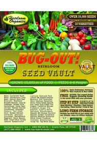 Bug Out Vault
