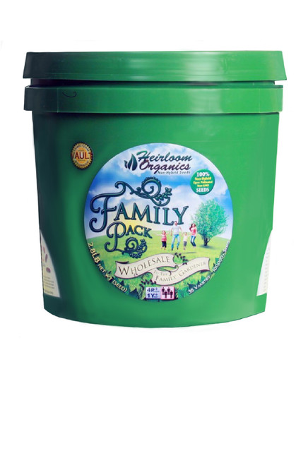 Family Seed pack