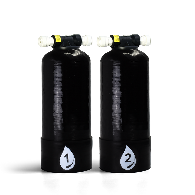 ProHome replacement tanks 1 & 2