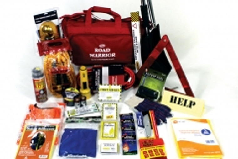 Automotive Emergency Kit (54 Piece)