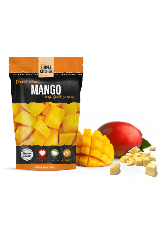 Wise Mango pack