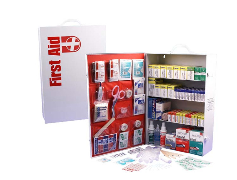 first aid 4 shelf
