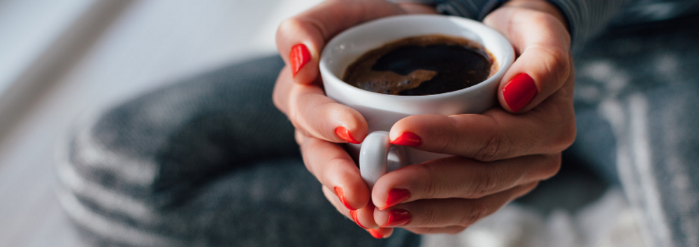 Choose Just the Right Coffee to Get You Out of Bed