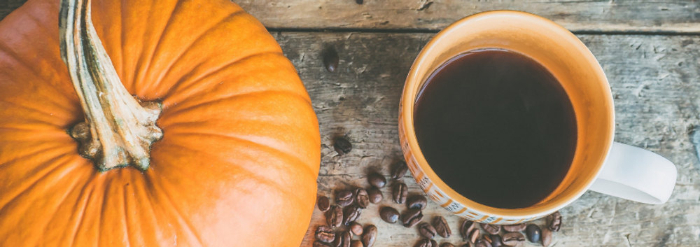 Try Finishing Your Thanksgiving Feast with Coffee