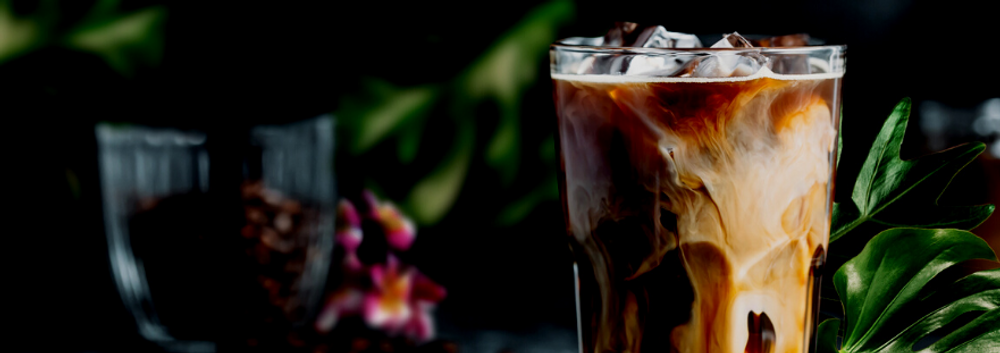 How to Use MiniSyrup in your coffee drinks