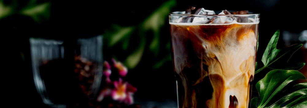 The Ultimate Organic Iced Coffee Recipe