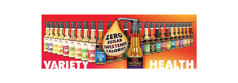 Flavor Facts: Why MiniSyrup Is The Smarter Choice