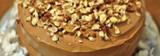 Hazelnut Vanilla Coffee Torte Recipe