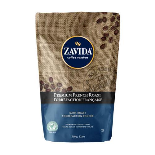 Premium French Roast Coffee