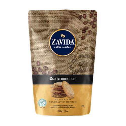 Zavida Coffee, Snickerdoodle, 12 oz Bag