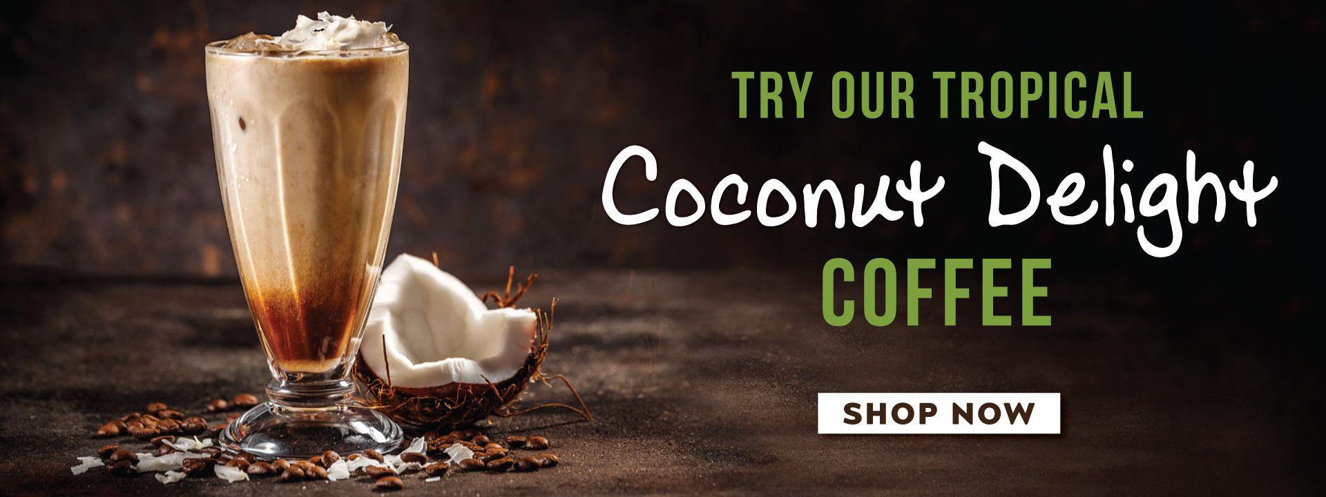 coconut delight