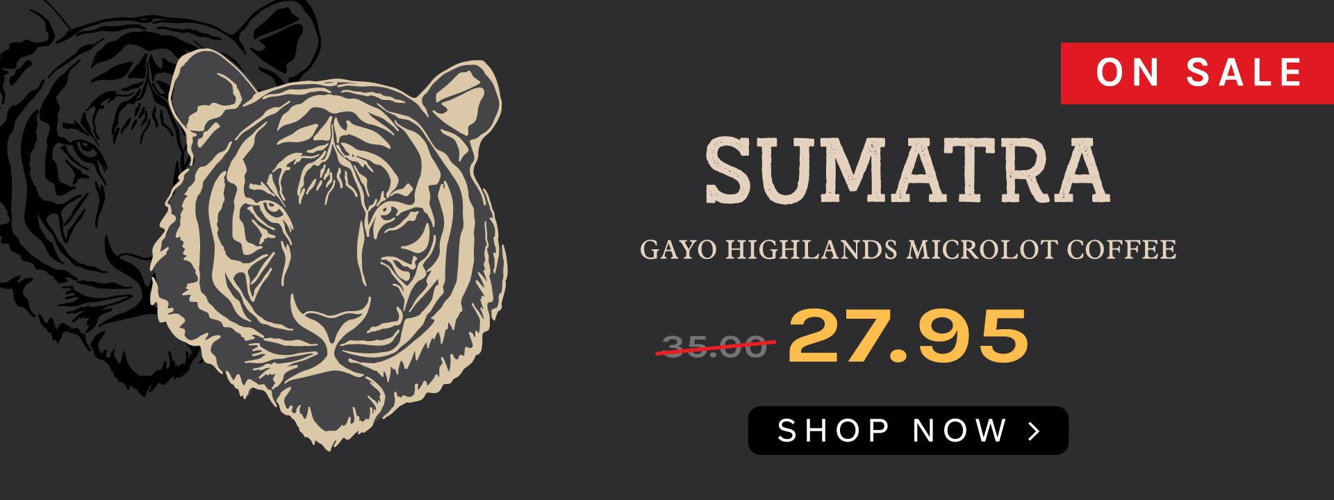 sumatra