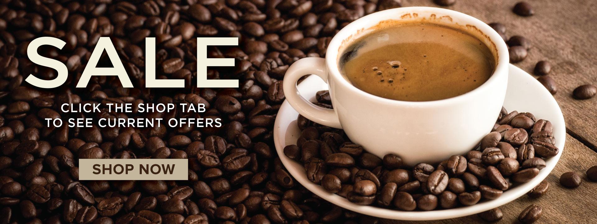 sale-coffee