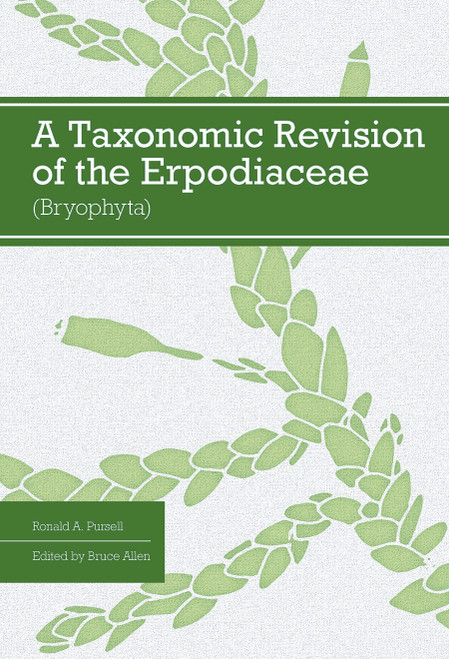 A Taxonomic Revision of the Erpodiaceae (Bryophyta). Mem (116)