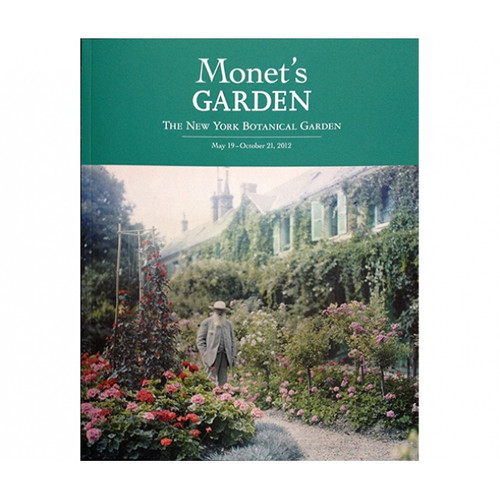 Monet's Garden - Exhibition Catalog