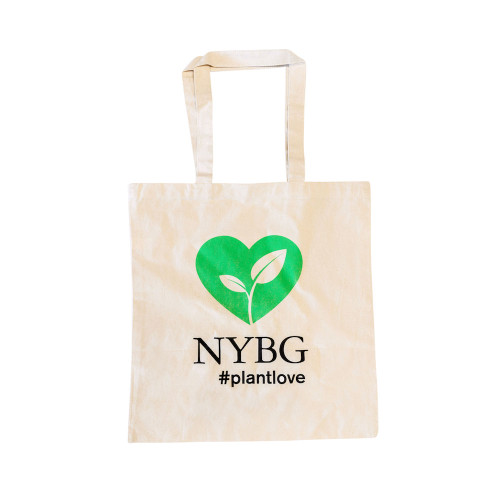 #plantlove Tote Bag