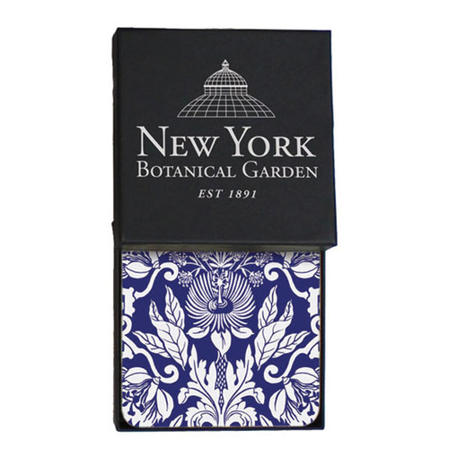 NYBG Jardinage Coaster Set