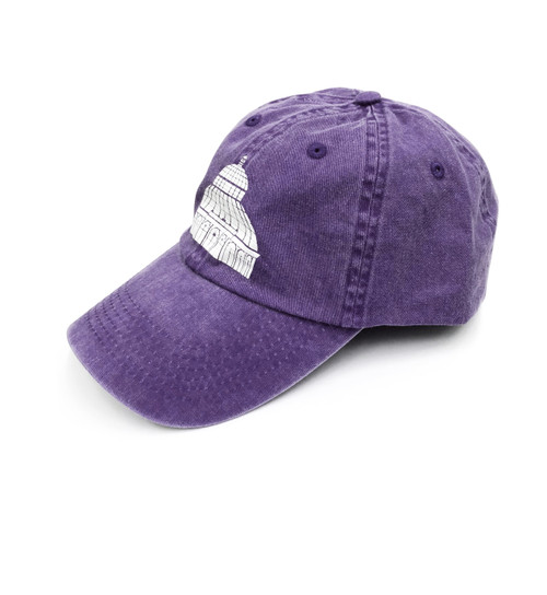 *Purple NYBG Dome Cap