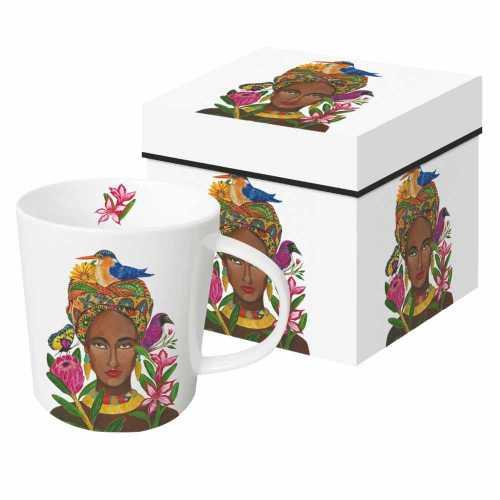 Jayla Gift-Boxed Mug