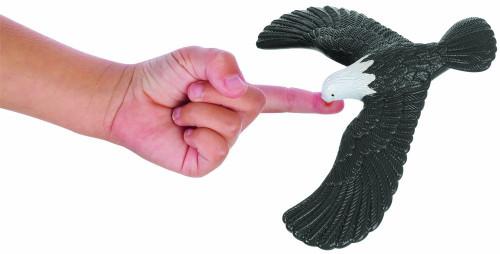 Balancing Eagle