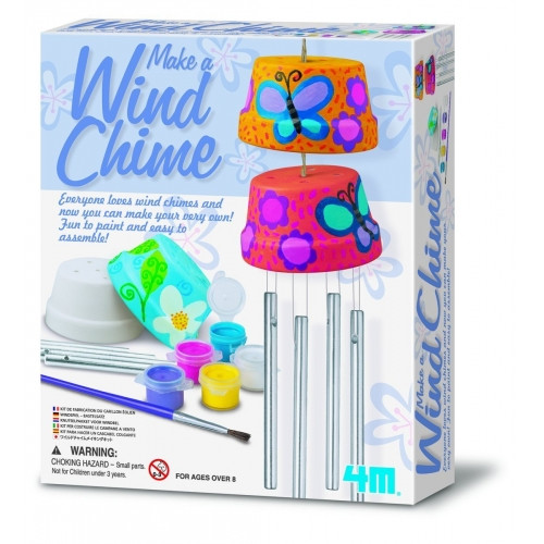 Make Your Own Wind Chime Kit