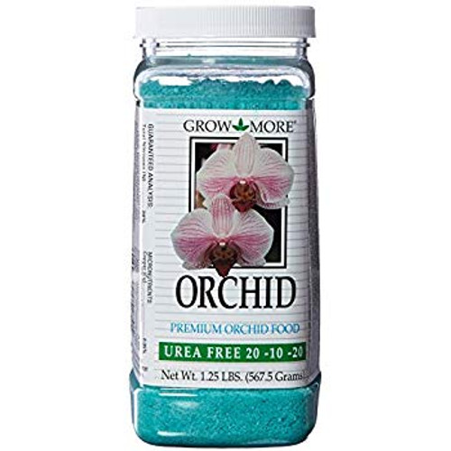 Blue Premium Urea Free Orchid Food