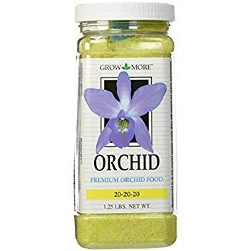 Yellow Premium Orchid Food