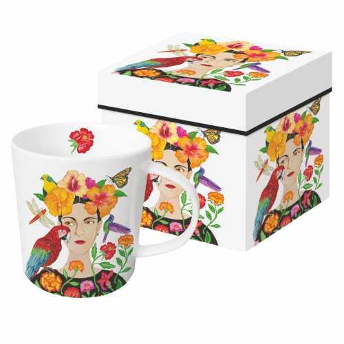 La Dolorosa Gift-Boxed Mug