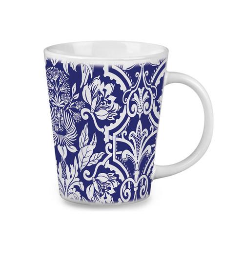 NYBG Jardinage Latte Mug