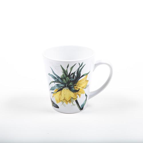 NYBG Conservatory Latte Mug