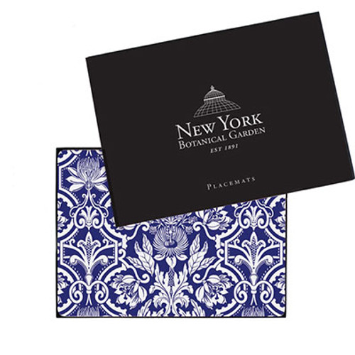 NYBG Jardinage Placemat Set