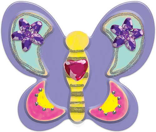 Melissa & Doug Created by Me Butterfly Magnets