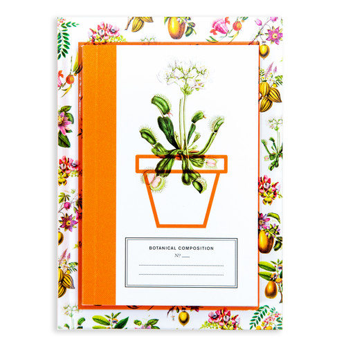 Exotica Notebook Set